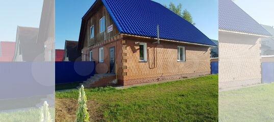 Дом 60 м² на участке 5 сот. в Алтайском крае | Недвижимость | Авито