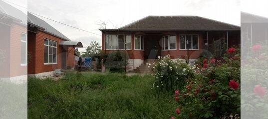 Дом 200 м² на участке 6 сот. в Республике Адыгея   Недвижимость   Авито