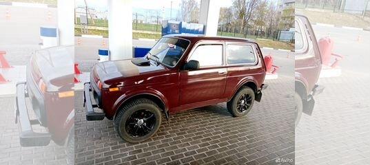 LADA 4x4 (Нива), 2012 купить в Смоленской области | Автомобили | Авито