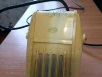 Микрофон Октава мд-68