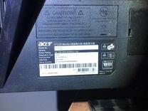Монитор Acer бу — Товары для компьютера в Геленджике