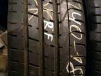 205/40/18 шины Pirelli PZero (RFT) (5,8mm)