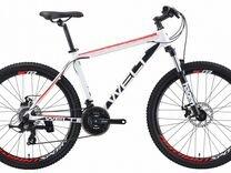 Welt Велосипед Ridge 1.0 D Белый M