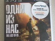 Продам диски для Sony PlayStation 3 оригинальные