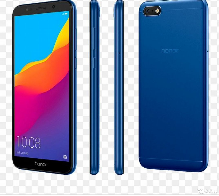 Телефон Honor 7A PRO  89273110209 купить 1