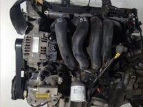 Двигатель Ford Focus I 1.6 I 2001