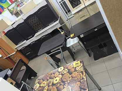 Б6 кухонный гарнитур новый