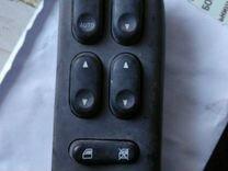 Форд Эскейп 2002г. 3.0, 4х4 блок кнопок