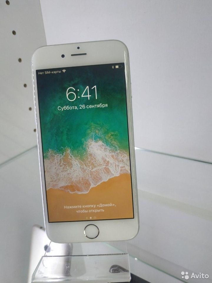 Apple iPhone 6 (10)  89044999434 купить 1