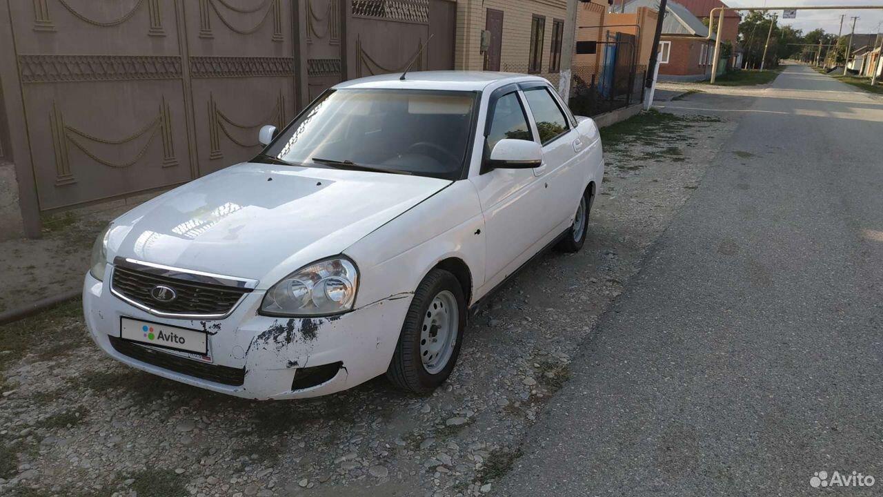 LADA Priora, 2010  89584731939 kaufen 1