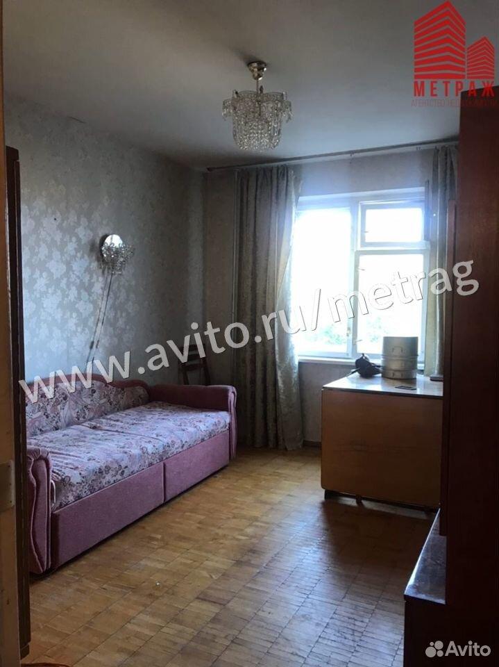 3-к квартира, 64 м², 2/9 эт.  89052999076 купить 7