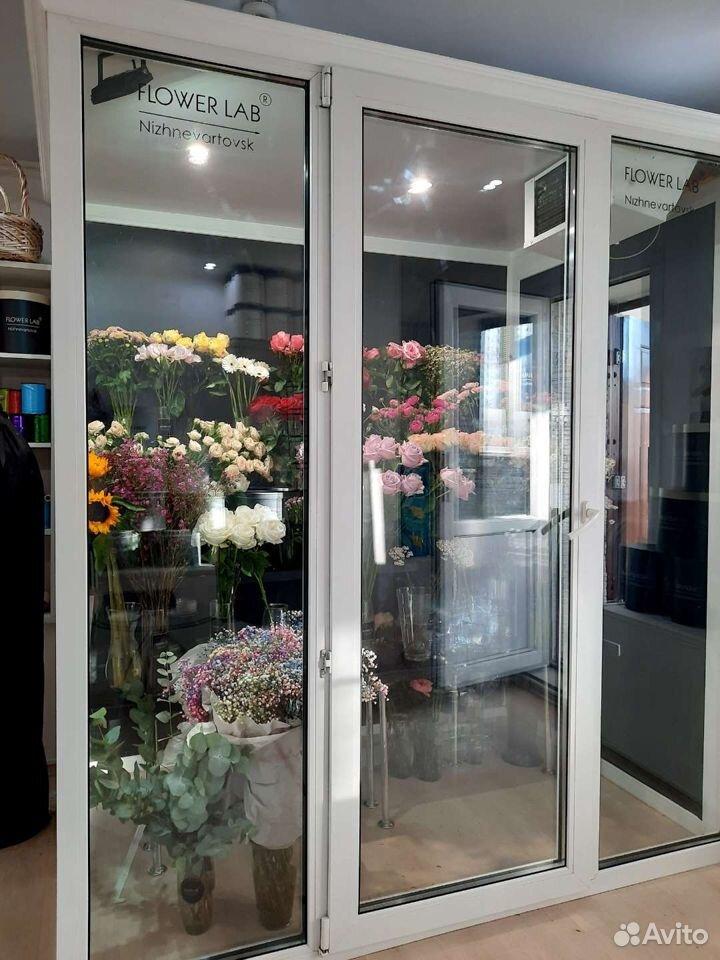 Холодильник для цветов + моноблок для охлаждения  89227810613 купить 2
