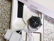 LG Watch смарт часы