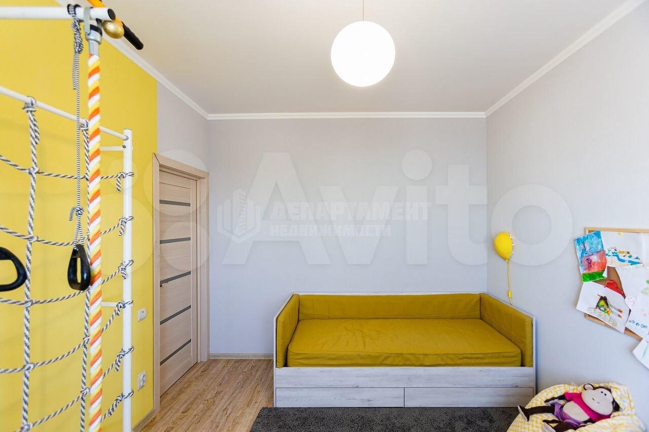 2-к квартира, 54.4 м², 6/9 эт.  89371264709 купить 7