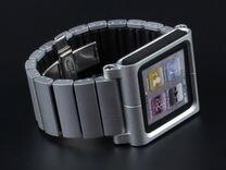 Браслет на iPod nano 6