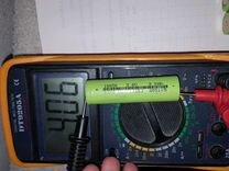 Аккумулятор 18650