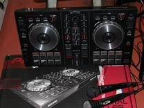 Pioneer DJ DDJ SB
