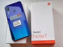 Xiaomi Redmi Note 7 (3gb Ram/32gb Rom)