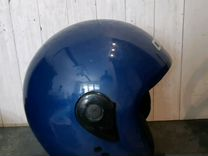 Шлем открытого типа без стекла