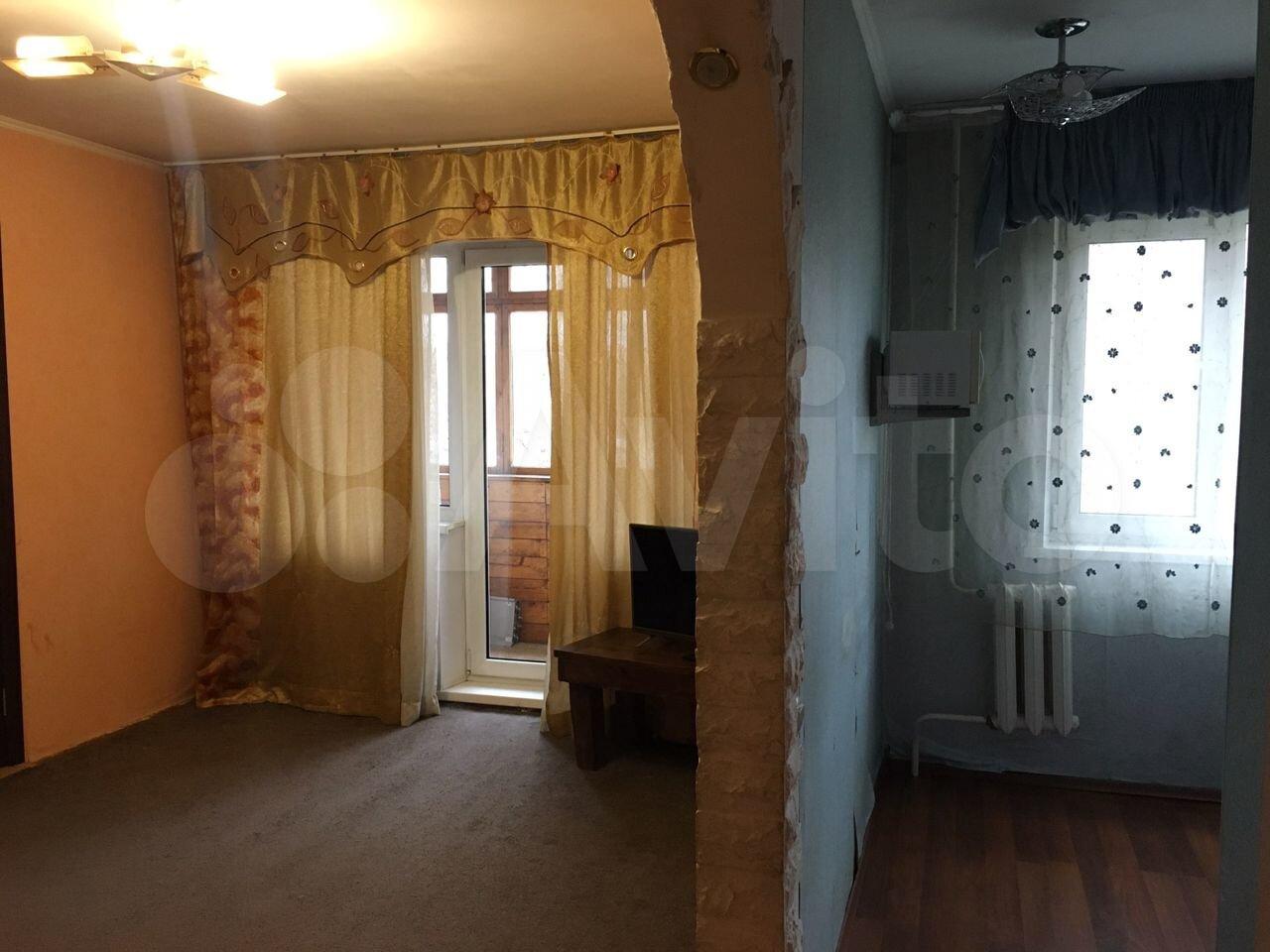 2-к квартира, 43 м², 2/5 эт.  89994758846 купить 3