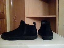 Ботинки Zara челси