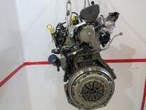 Двигатель Nissan Qashkai X-Trail 1.5D K9K 282