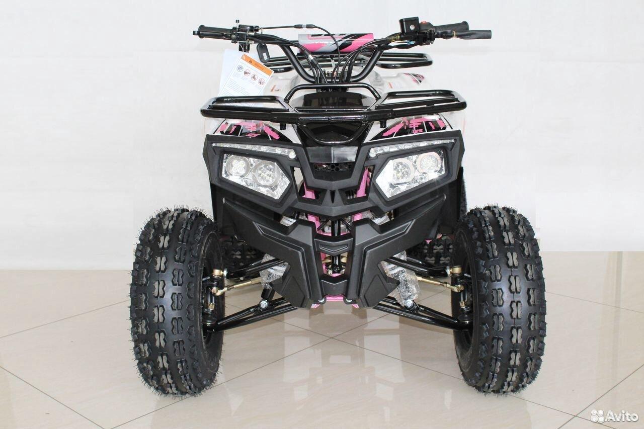 Квадроцикл promax 175CC новинка  89222501200 купить 6