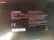 Дом кинотеатр yamaha ysp-800