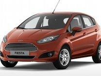 Комплекты для замены линз на Ford Fiesta VI