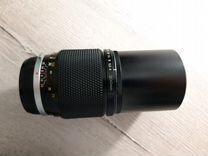 Olympus OM Zuiko 200 f4 MC Multi