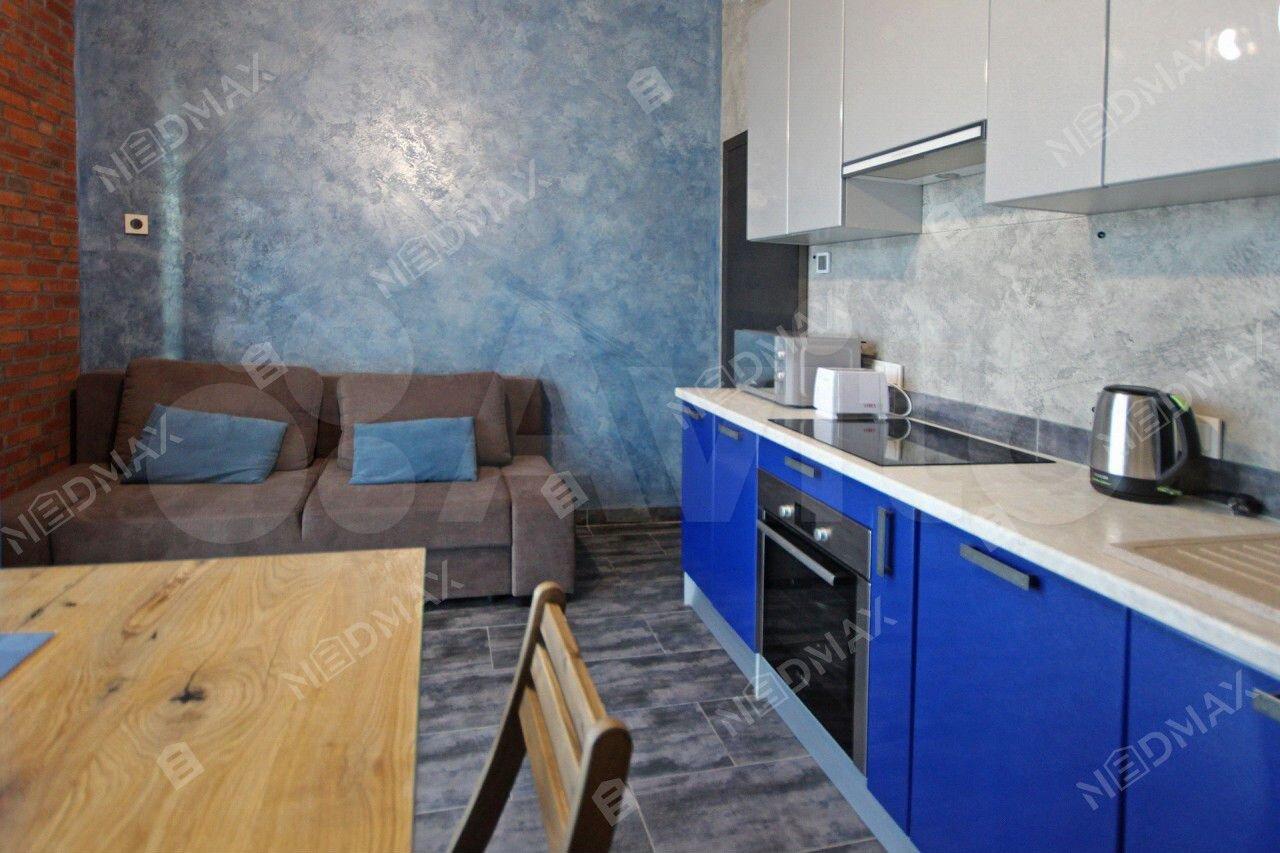 1-к квартира, 40 м², 3/11 эт.  88129216869 купить 2
