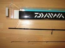 Спиннинг Daiwa Emeraldas 86 ML