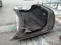 Крышка багажника Jaguar S-Type — Запчасти и аксессуары в Челябинске