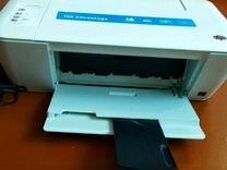 Мфу HP Deskjet Ink Advantage 1515