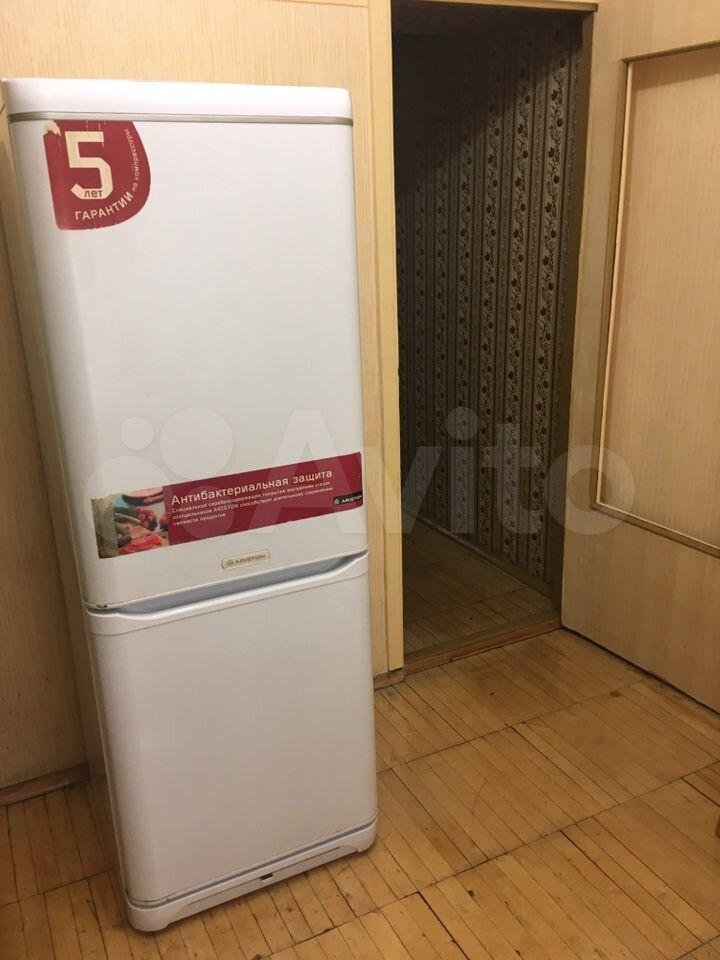 1-к квартира, 37 м², 2/7 эт.  89114355969 купить 8