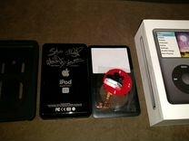 Плеер iPod classic