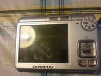 Олимпус 210 на запчасти