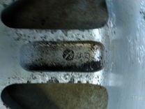 4 диска от Ауди/фольксваген