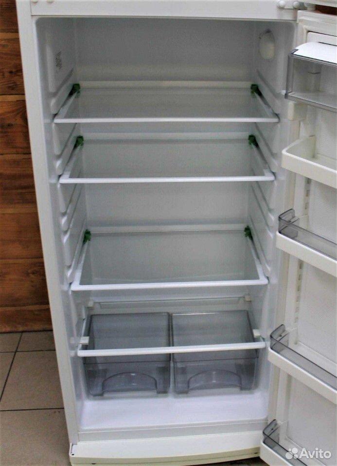 Белоснежный Холодильник Атлант  89083071561 купить 4