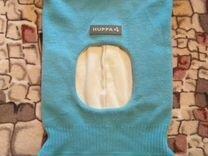 Шапка-шлем huppa размер М