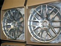 Комплект дисков Разноширокие BMW R19
