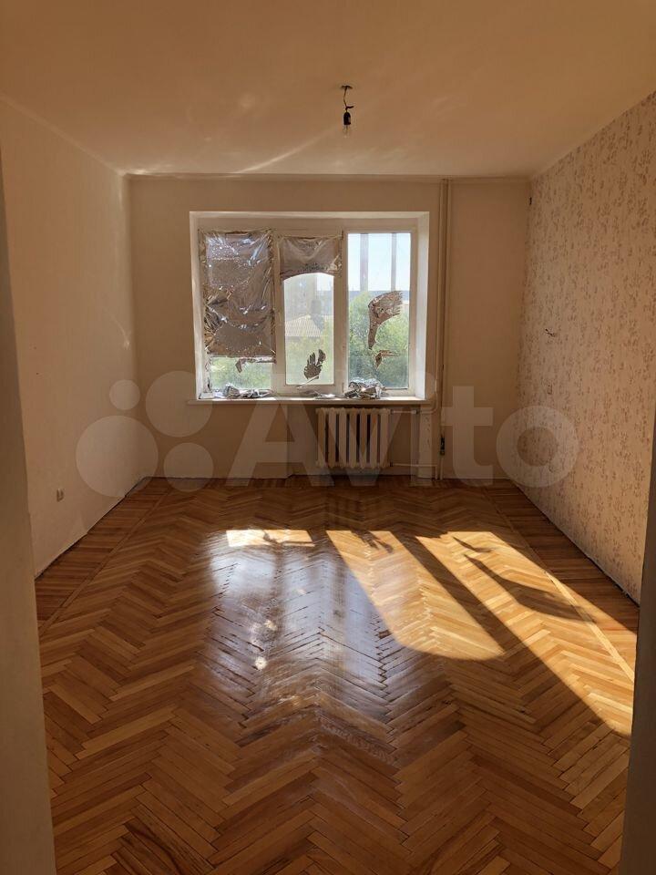 4-к квартира, 100 м², 4/5 эт.