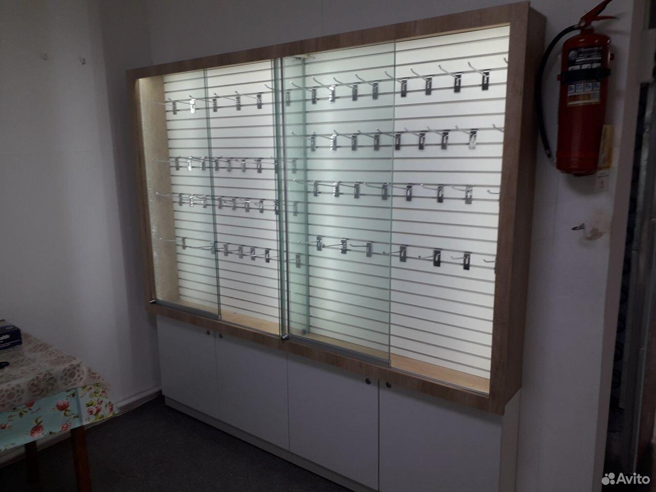 Продам торговые витрины с подсветкой  89143147767 купить 6