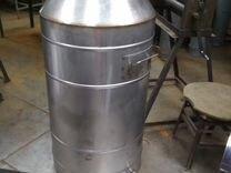 Изделия из нержавеющей стали и черного проката