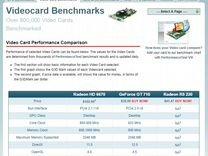 Asus Radeon HD 6670 - 128bit, hdmi, DVI, Бесшумная