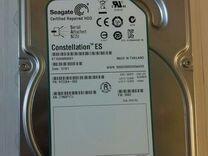 Жесткий диск Seagate ST1000NM0001