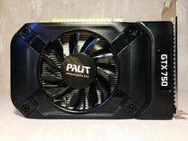 GTX 750 Palit