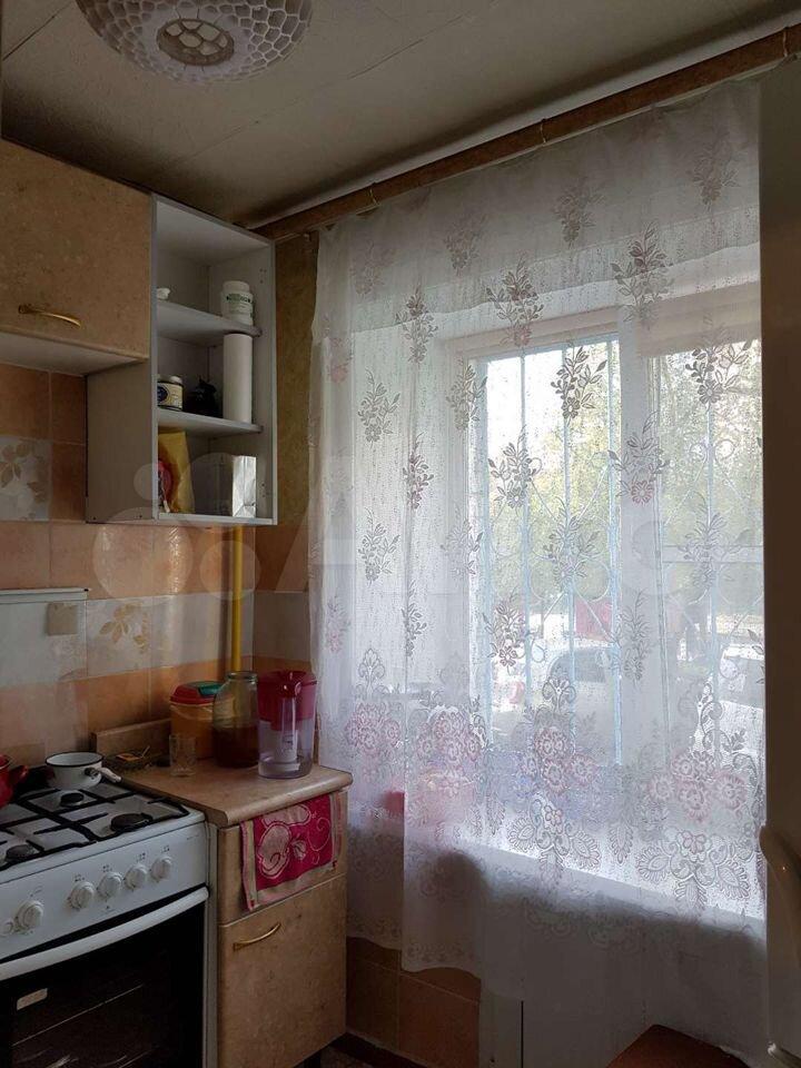 2-к квартира, 43 м², 1/5 эт.  89244030856 купить 3