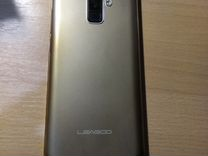 Leagoo M9 новый