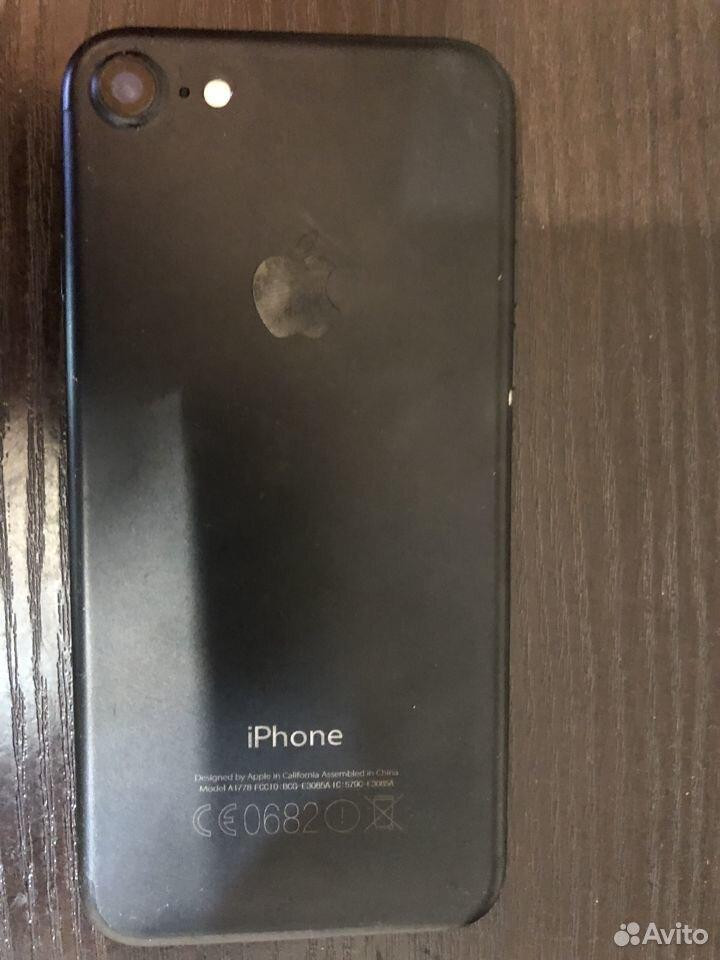 iPhone 7  89235190780 buy 2